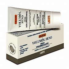 Volumel Breast Enhancing Cream GUAM with Stem Cells 150 ml