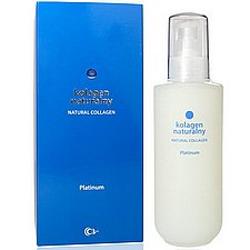 Collagen Natural Colway PLATINUM 200 ml